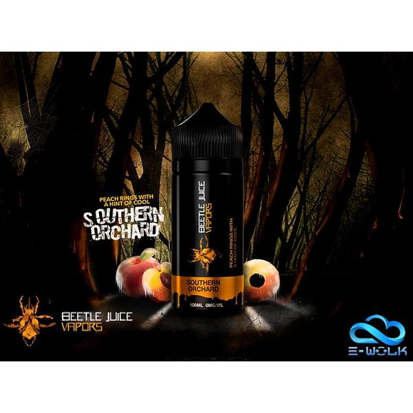 Southern Orchard (50ml) Plus PDD
