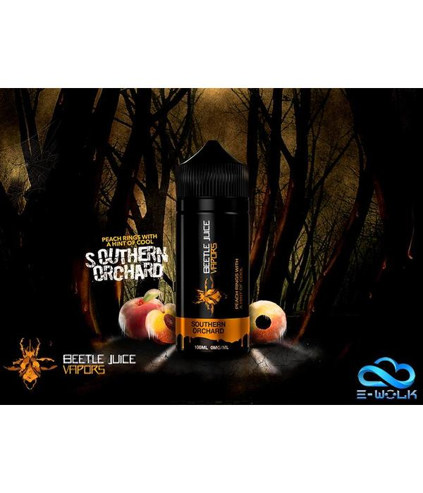 Beetle Juice Vapors Southern Orchard (50ml) Plus by Beetle Juice Vapors PDD