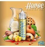 Havoc Juice Co. Billions (100ml) Plus by Havoc Juice Co.