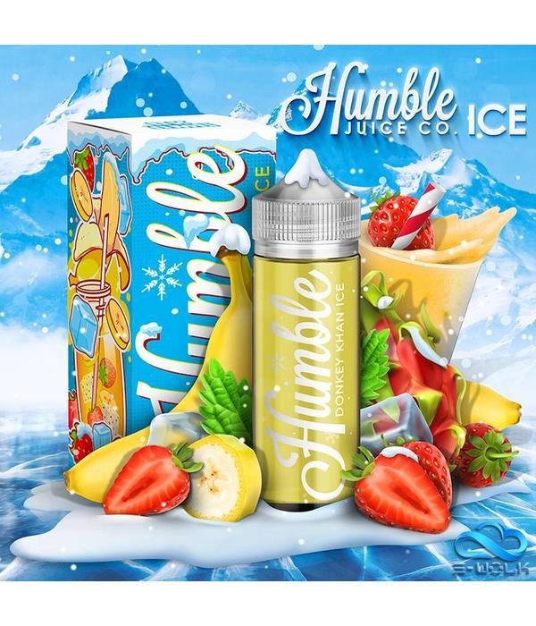 Humble Juice Ice Ice Donkey Kahn (100ml) Plus by Humble Juice Co.