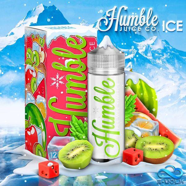 Pee Wee Kiwi Ice (100ml) Plus PDD