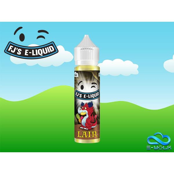 Lair (50ml) Plus