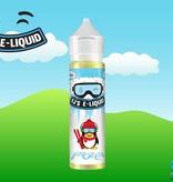 FJ's E-liquid Frozen (50ml) Plus by FJ's E-liquid PDD