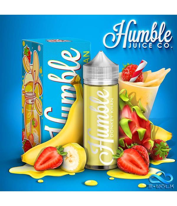 Humble Juice Co. Donkey Kahn (100ml) Plus by Humble Juice Co.