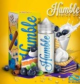 Humble Juice Co. Humble Crumble (100ml) Plus by Humble Juice Co.