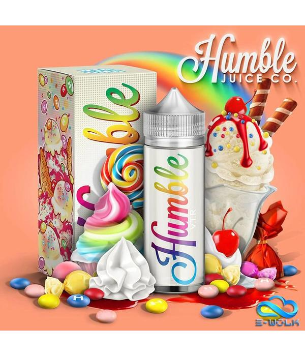 Humble Juice Co. Vape the Rainbow (100ml) Plus by Humble Juice Co.