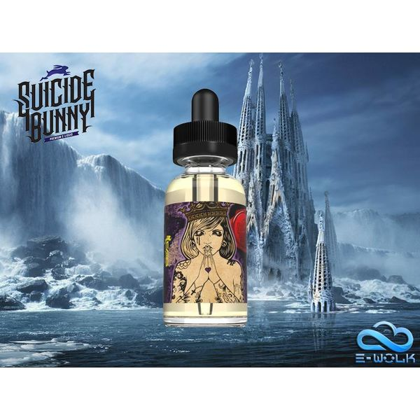Queen Cake (50ml) Plus
