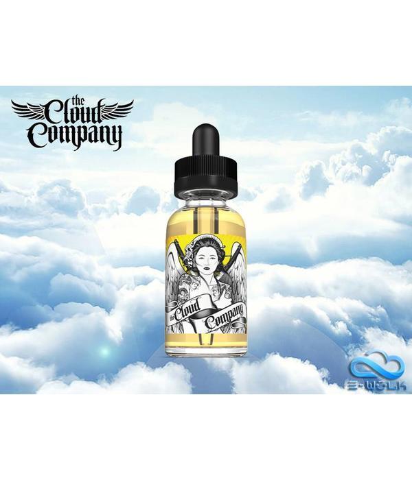 The Cloud Company Kumo (50ml) Plus by The Cloud Company