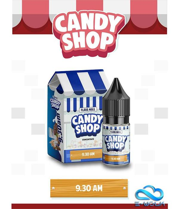 Candy Shop 9:30am (10ml) Aroma
