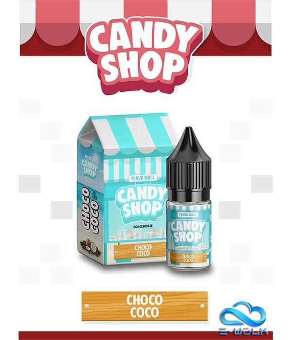 Candy Shop Choco Coco (10ml) Aroma