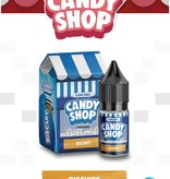 Candy Shop Biscuit (10ml) Aroma - Box