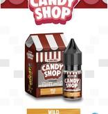 Candy Shop Wild Cat (10ml) Aroma - Box