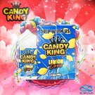 Candy King Lemon Drops (100ml) Plus by Candy King PDD