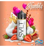 SVLT Juice Co. 99 Pink Balloons (100ml) Plus by SVLT Juice Co.
