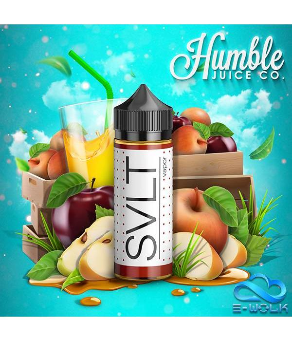 SVLT Juice Co. Apple Jay Jay (100ml) Plus by SVLT Juice Co. PDD