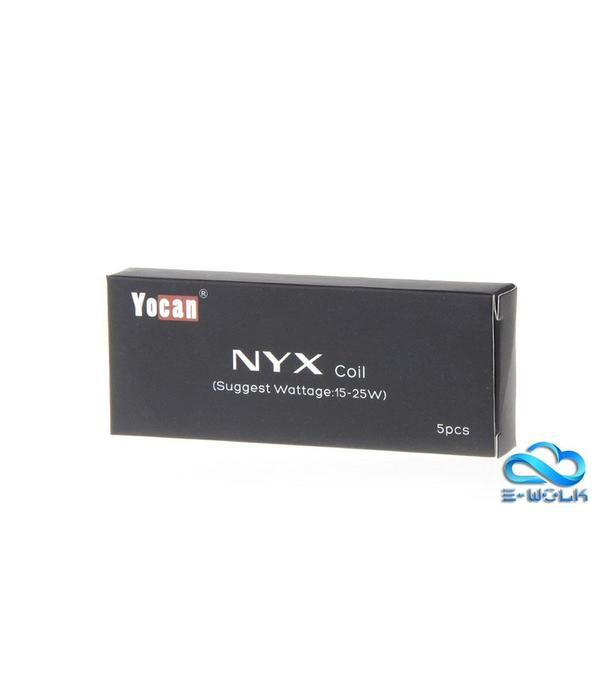 Yocan NYX Coils (5 pack)