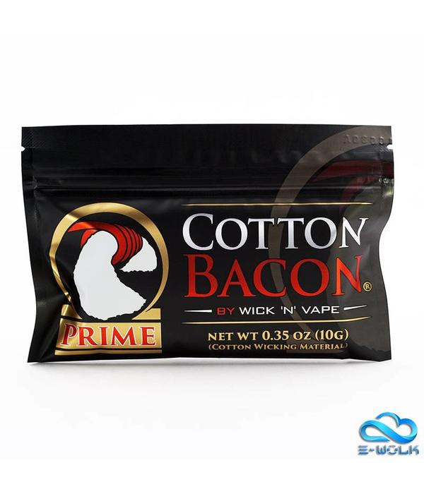 Cotton Bacon PRIME by Wick 'n' Vape