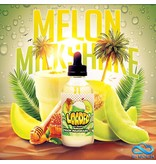 Loaded Melon Milkshake (100ml) Plus by Loaded PDD