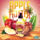 Loaded Apple Fritter (100ml) Plus by Loaded