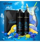 Humble Juice X Series Blue Swirl (100ml) Plus by Humle Juice X Series PDD