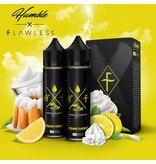 Humble Juice X Series Creamy Custard (100ml) Plus by Humle Juice X Series