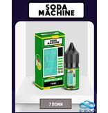 Soda Machine 7-Down (10ml) Aroma - Box