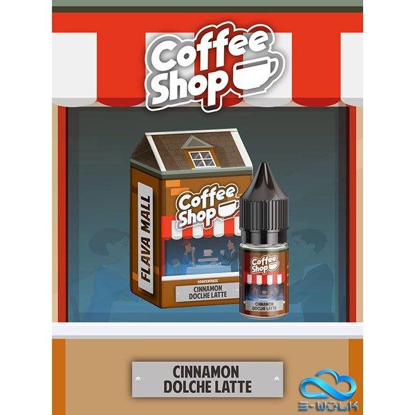 Cinnamon Dolce Latte Box