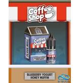 Coffee Shop Blueberry Yogurt Honey Muffin (10ml) Aroma Box