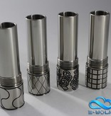 Purge Mods Purge Stainless Male Tubes
