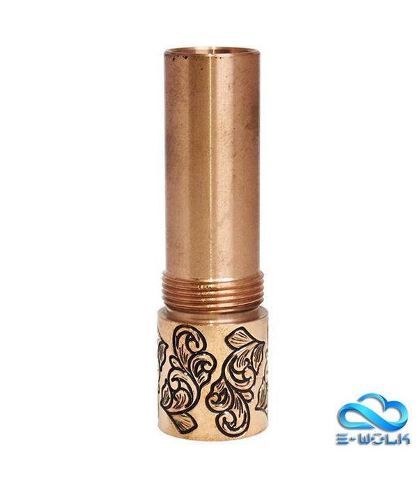 Purge Mods Purge Copper Male Tubes