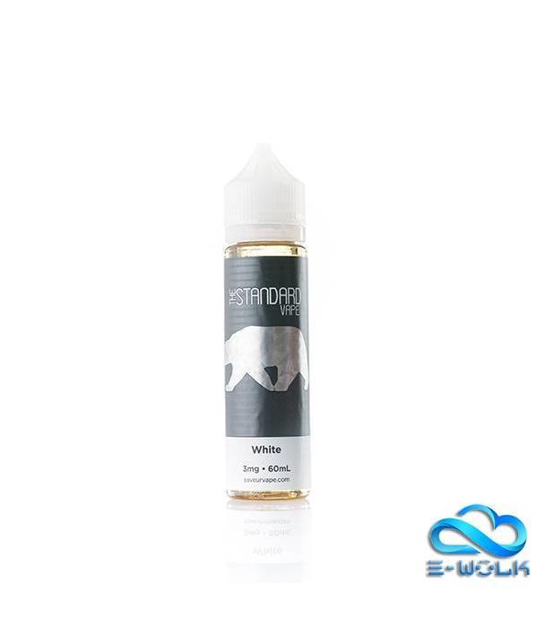 SaveurVape The Standard White Gummi (50ml) Plus by SaveurVape