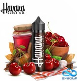 Havana Juice Co. Cherry Tobacco (100ml) Plus by Havana Juice Co.