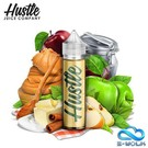 Hustle Juice Co. Apple Bomb (50ml) Plus by Hustle Juice Co.