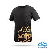 DotMod Dotmod Corner Logo T-Shirt (Men's)