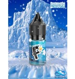 Fantastic Fantastic Premium Series Lemon Flavor (50ml) Plus + (5ml) Fantastic Freezer PDD