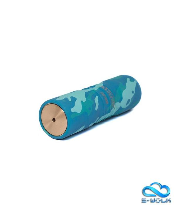 El Thunder 20700 Sky Camo Mech MOD By Viva La Cloud