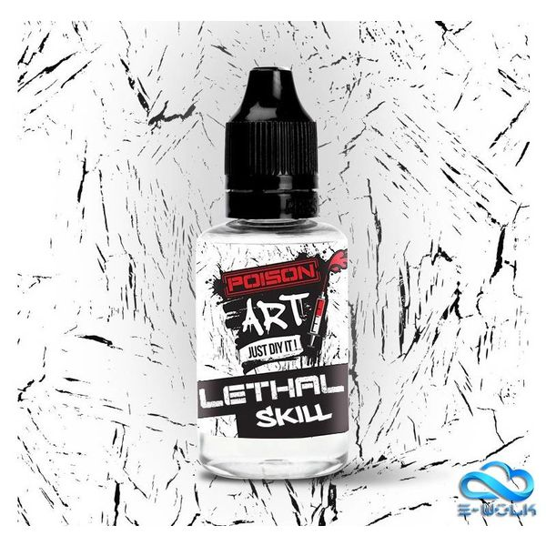 Lethal Skill (30ml) Aroma