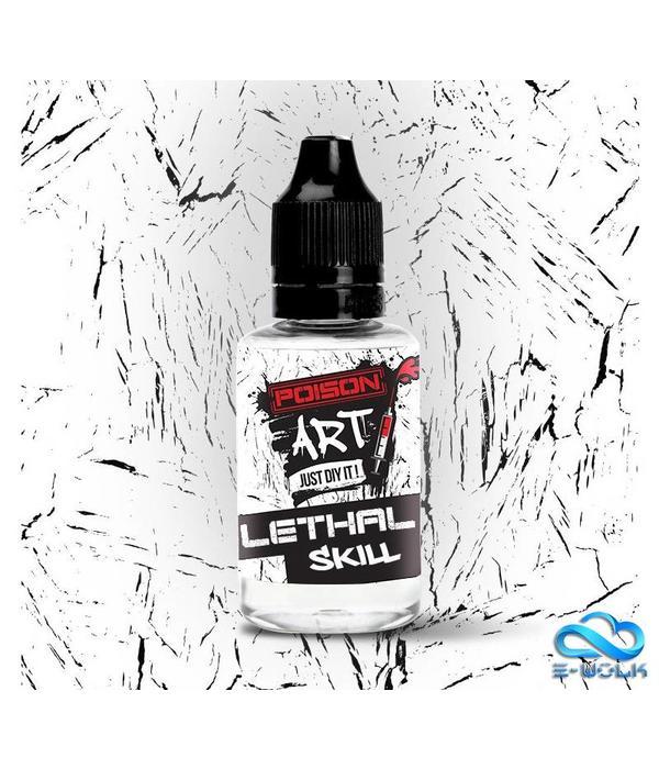 Posion Art Lethal Skill (30ml) Aroma
