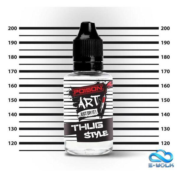Thug Style (30ml) Aroma
