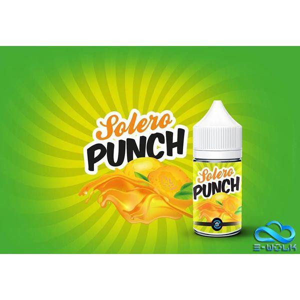 Solero Punch (30ml) Aroma
