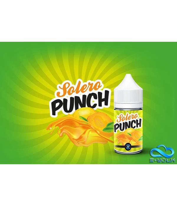 Aromazon Solero Punch (30ml) Aroma