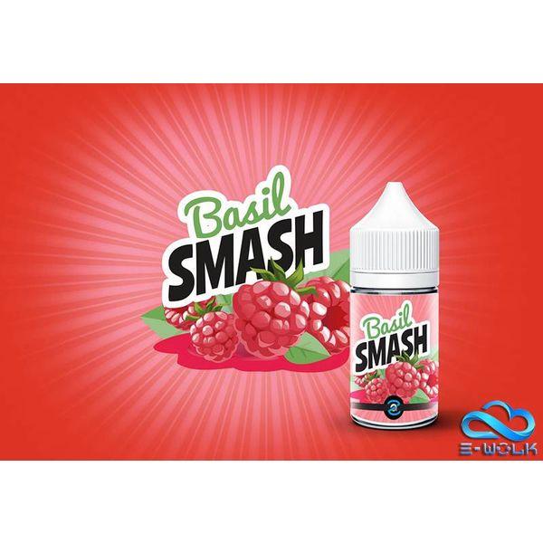 Basil Smash (30ml) Aroma