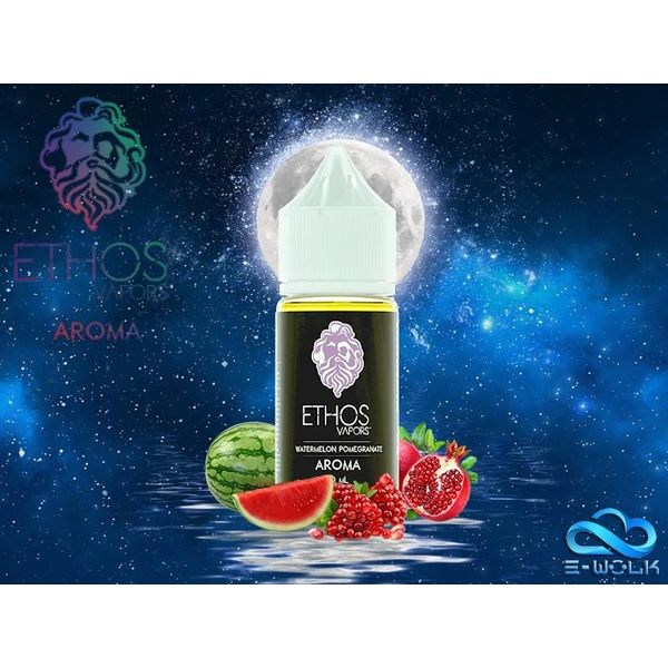 Watermelon Pomegranate (30ml) Aroma