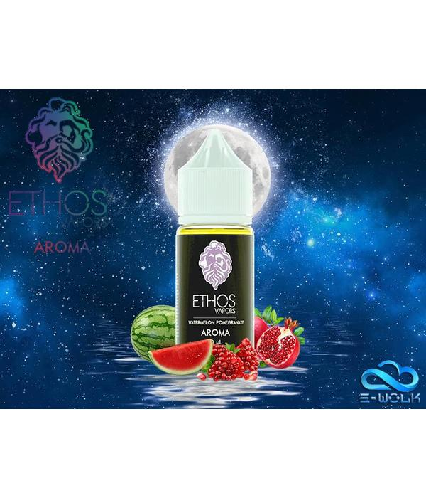 Ethos Vapors Aroma Watermelon Pomegranate (30ml) Aroma by Ethos Vapors