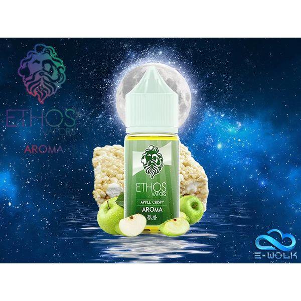 Apple Crispy Treats  (30ml) Aroma