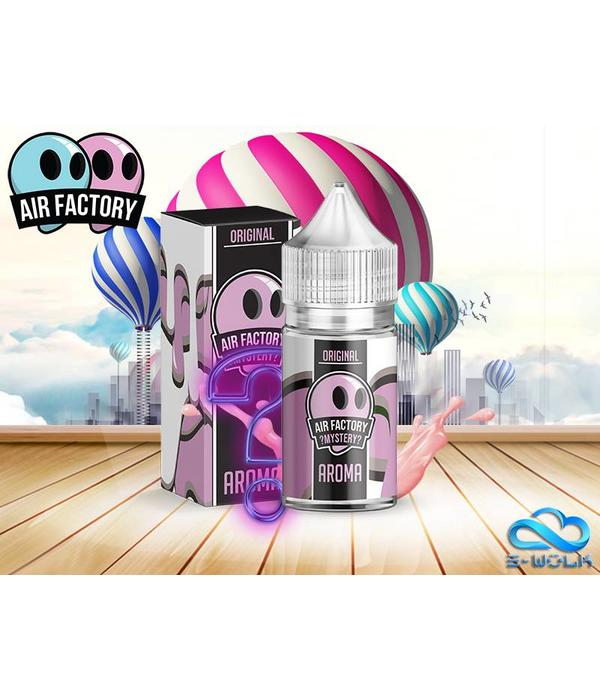Air Factory Mystery (30ml) Aroma by Air Factory Original Series