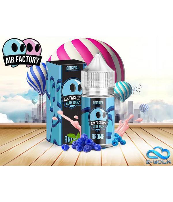 Air Factory Blue Razz (30ml) Aroma by Air Factory Original Series
