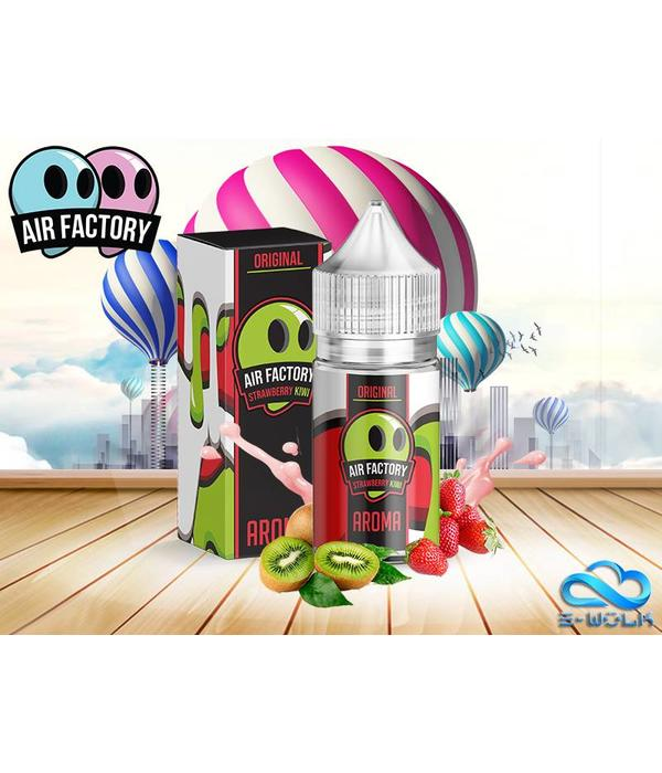 Air Factory Strawberry Kiwi (30ml) Aroma by Air Factory Original Series