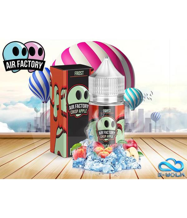 Air Factory Crisp Apple (30ml) Aroma by Air Factory Frost Series