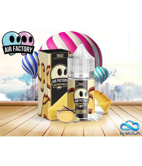 Air Factory Custard Craze (30ml) Aroma by Air Factory Treat Series